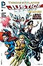 Justice League (2011-) #15