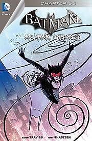 Batman: Arkham Unhinged #55