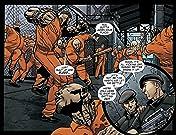 Batman: Arkham Unhinged #56