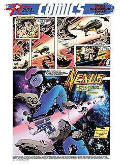Nexus: The Comic Strip #1