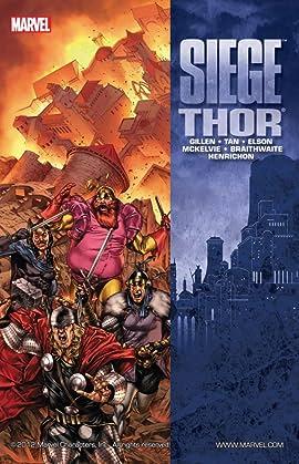 Siege: Thor