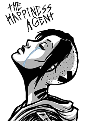 The Happiness Agent #4