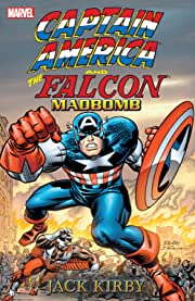 Captain America and The Falcon: Madbomb