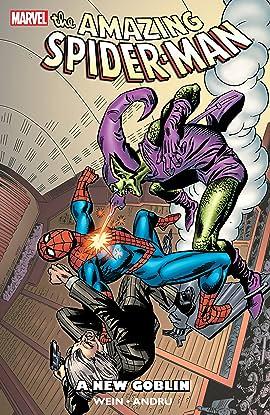 Spider-Man: A New Goblin
