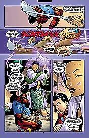 Action Comics (1938-2011) #803