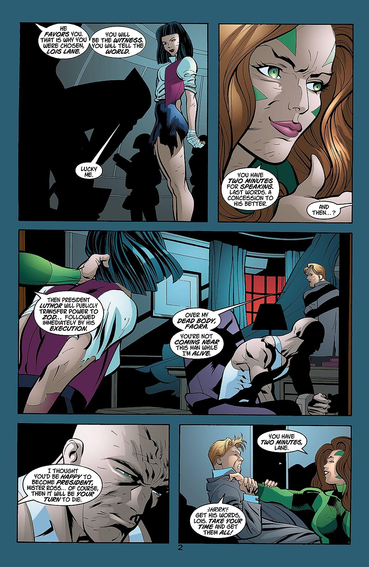 Action Comics (1938-2011) #804