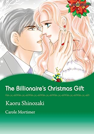 The Billionaire's Christmas Gift