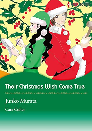Their Christmas Wish Come True