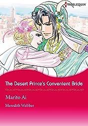 The Desert Prince's Convenient Bride