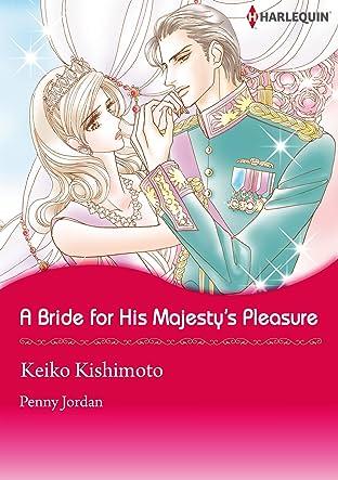 A Bride for His Majesty's Pleasure