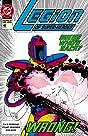 Legion of Super-Heroes (1989-2000) #40