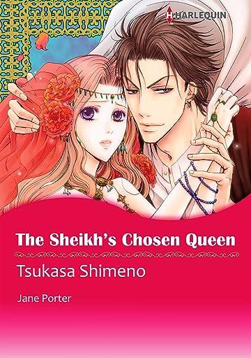 The Sheikh's Chosen Queen