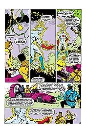 Suicide Squad (1987-1992) #9