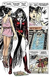 Wonder Woman (1987-2006) #135