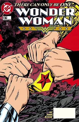 Wonder Woman (1987-2006) #136