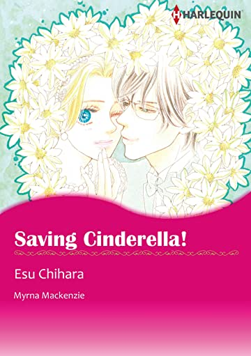 Saving Cinderella!