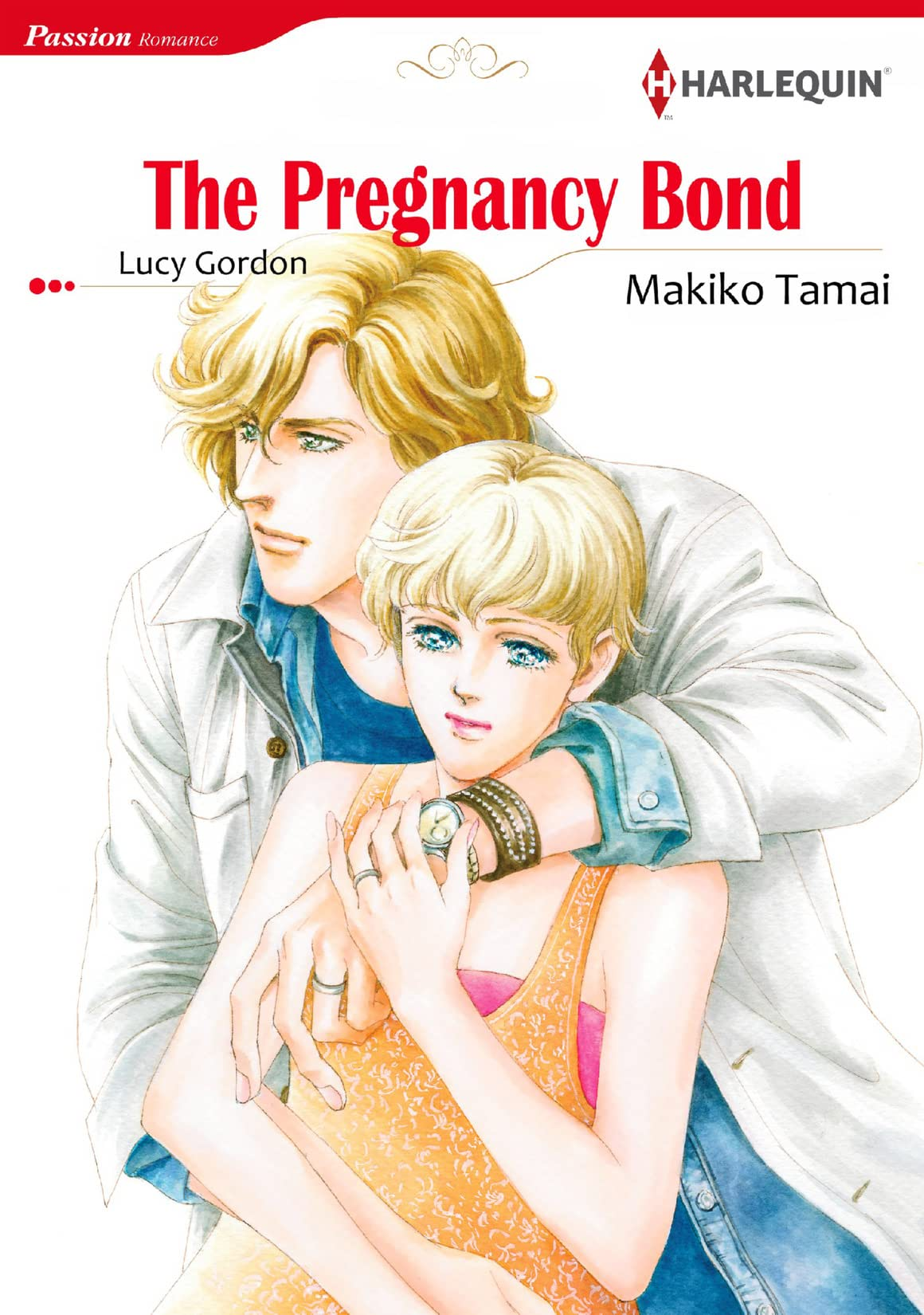 The Pregnancy Bond