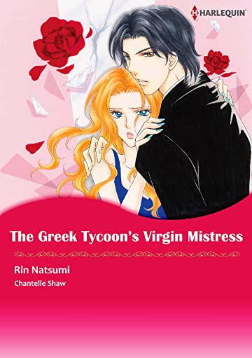 The Greek Tycoon's Virgin Mistress