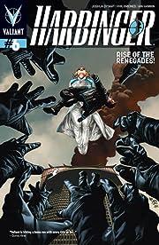 Harbinger (2012- ) #6: Digital Exclusives Edition