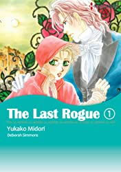 The Last Rogue Vol. 1