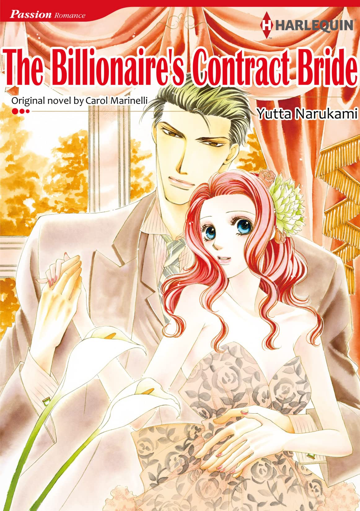 THE BILLIONAIRE'S CONTRACT BRIDE