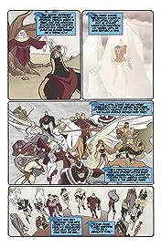 Justice League Unlimited #9