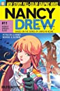 Nancy Drew Vol. 11: Monkey Wrench Blues Preview
