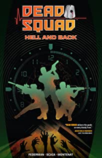 Dead Squad Vol. 1: Hell and Back