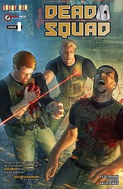 Dead Squad #1