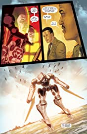 Pacific Rim: Tales From The Drift No.4