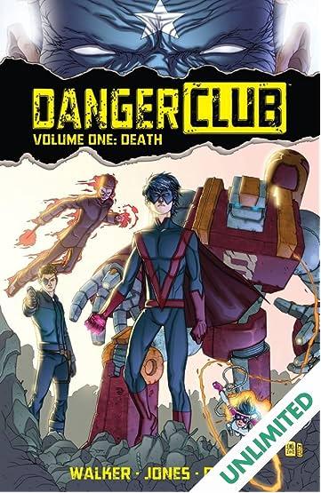 Danger Club Vol. 1