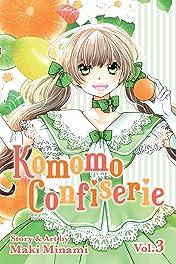 Komomo Confiserie Vol. 3