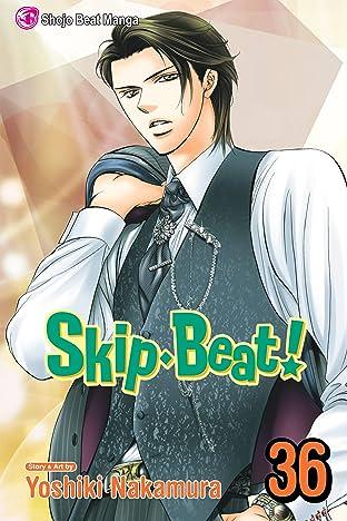 Skip・Beat! Tome 36
