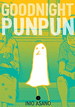 Goodnight Punpun Tome 1