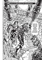 JoJo's Bizarre Adventure: Part 2--Battle Tendency Vol. 4