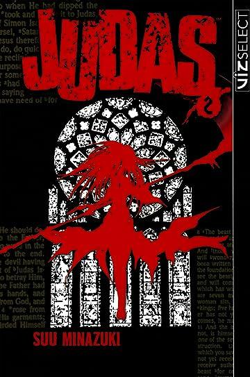 JUDAS Vol. 2