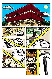 Ninja Express Vol. 1