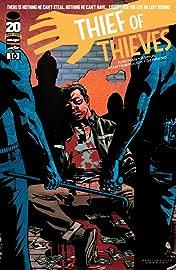 Thief of Thieves #10