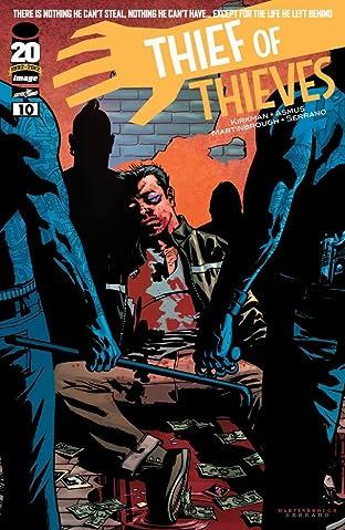Thief of Thieves No.10