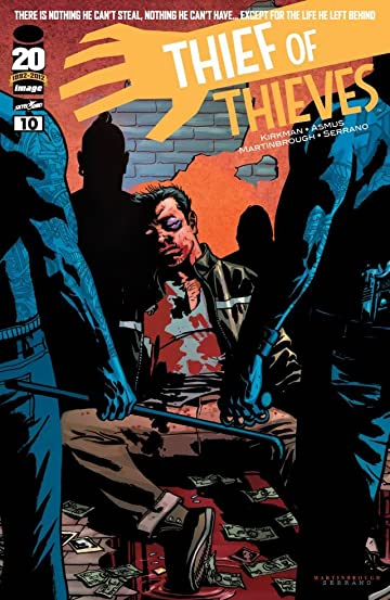 Thief of Thieves #10