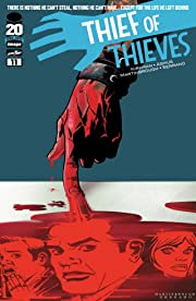 Thief of Thieves #11
