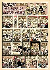 Thought Bubble Anthology #2