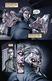 Evil Dead 2: Beyond Dead By Dawn Vol. 1