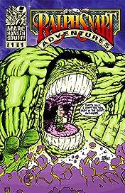 Ralph Snart Adventures Vol. 1 #1