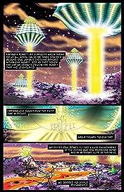 Atom Wakes Vol. 1: Zeroed
