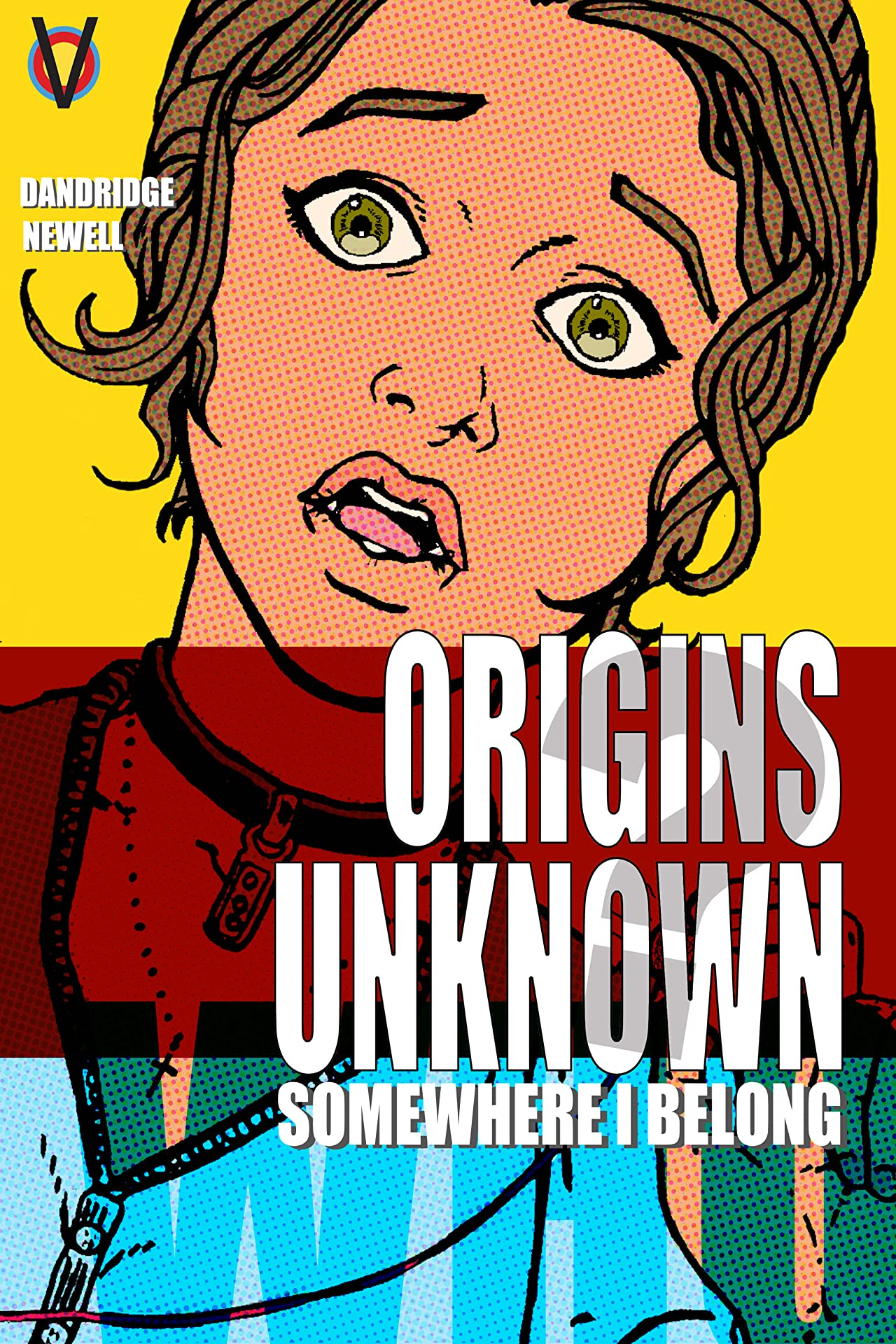 Origins Unknown: Somewhere I Belong and Other Stories...