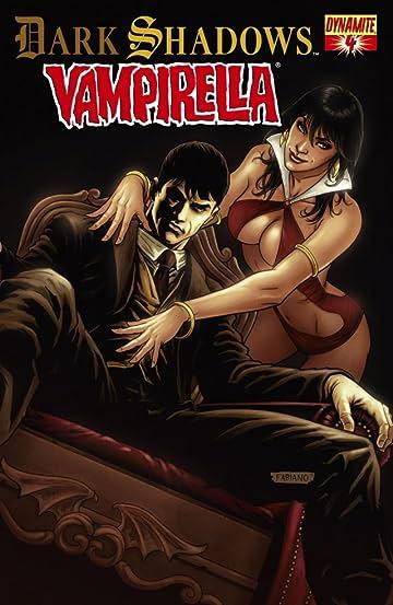 Dark Shadows/Vampirella No.4
