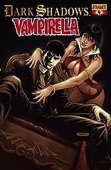 Dark Shadows/Vampirella #4