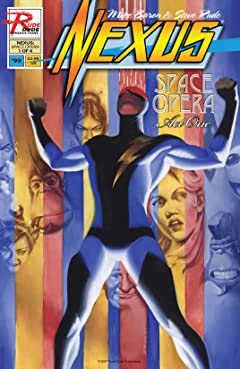 Nexus: Space Opera #99