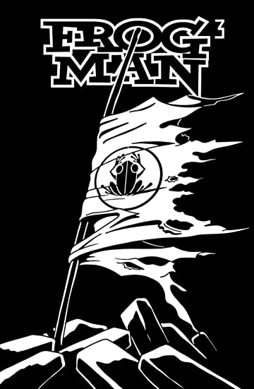 Frogman #3